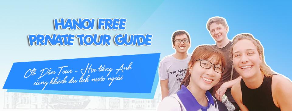 Học tiếng Anh theo phương pháp dẫn Tour