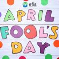 April Fool's Day ngày cá tháng 4