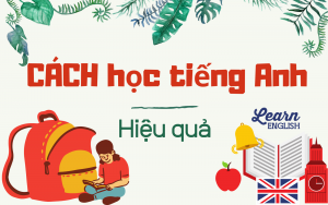 cách học tiếng anh hiệu quả efis english