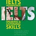 Ielts advantage Speaking and Listening