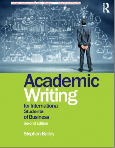 writing ielts academic writing