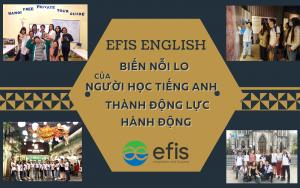 trung tâm tiếng anh efis english