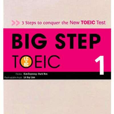 big step 1